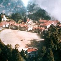 St Pauls School, Даржилинг