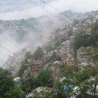 darjeeling view, Даржилинг