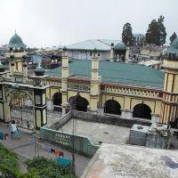 Mosque - Darjeeling, Даржилинг