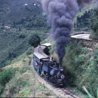 TOY TRAIN DARJEELING, Даржилинг