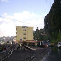 Darjeeling Station, Даржилинг