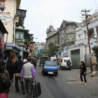 Darjeeling, India, Даржилинг