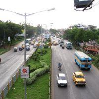VIP Road,Lake Town, Дум-Дум