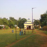 Hudco Central Excise Kalipuja 2009 (Dibakar), Дургапур