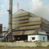 Baahubali Ferro Tech & Power Private Limited, Durgapur, Дургапур