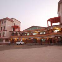DSMS Boys Hostel, Дургапур