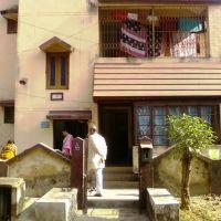 মেজদির বাড়ী -সুভাষপল্লী বিধান নগর-দুর্গাপুর, Дургапур