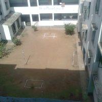 BCET BOYS HOSTEL, Дургапур