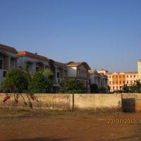 DSMS, Дургапур