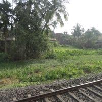 Agarpara to Sodpur