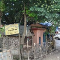 Rickshaw Stand, Krishna Nagar City JN Rly Station, Кришнанагар