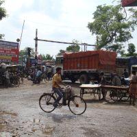 Krishna Nagar Rail Gate, Кришнанагар