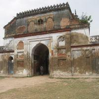 Krishnanagar (ঐতিহাসীক কৃষ্ননগর), Кришнанагар