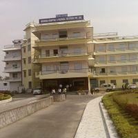 RUBISTAR HOSPITAL AT KRISHNANAGAR, Кришнанагар