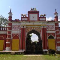 Krishnagar Rajbari, Кришнанагар