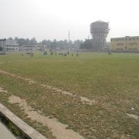 Saktimandir Matth, Кришнанагар