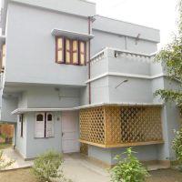 Trinankurs House, Кришнанагар
