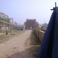 WAY TO RAJBARI,KRISHNANAGAR., Кришнанагар