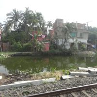 Agarpara to Sodpur, Панихати