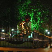 RAJENDR NAGAR CHOWK, Биласпур