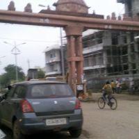 Bilaspur-Mangla Square (Rani Sati Dwar), Биласпур