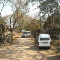 CSEB Colony, Биласпур