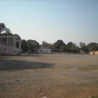 Police Ground, Биласпур