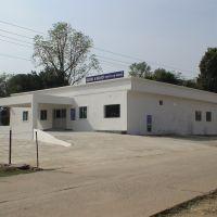 Dr.Raman Jogi residence, Биласпур