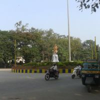 nehru_chouk, Биласпур