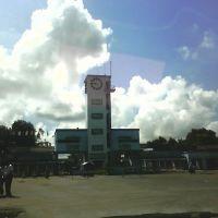 Bhilai Steel Plant Main Gate, Бхилаи