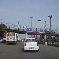RoadTripDay 11, Бхилаи