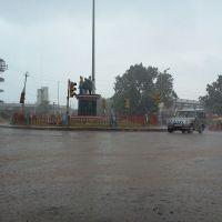 Shaheed Chowk, Дург