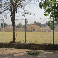 padmanabhpur cricket ground, durg, Дург