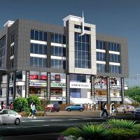 Kishor Plaza, Дург