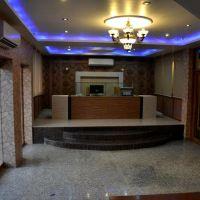 HOTEL ALKA PALACE, Дург