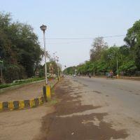 gaurav path, durg, Дург