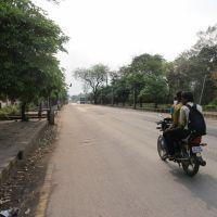 gaurav path 2, Дург