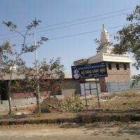Temple,Vidayagiri, Bagalkot, Karnataka, India, Багалкот