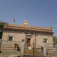 Lord Venkateswara Temple,Sector 18, Navanagar, Bagalkot, Karnataka 587103, India, Багалкот