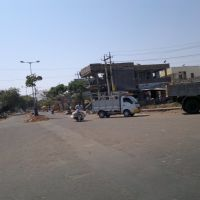 Cross Roads,Sector 34, Navanagar, Bagalkot, Karnataka 587103, India, Багалкот