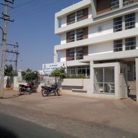 Hospital, Sector 35, Navanagar, Bagalkot, Karnataka 587103, India, Багалкот