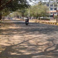 Sector 22, Navanagar, Bagalkot, Karnataka, India, Багалкот