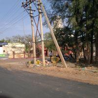Temple,Sector 1, Navanagar, Bagalkot, Karnataka 587103, India, Багалкот