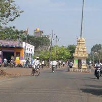Sector 11, Navanagar, Bagalkot, Karnataka, India, Багалкот