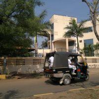 Sector 24, Navanagar, Bagalkot, Karnataka 587103, India, Багалкот