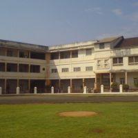 rls college, Белгаум