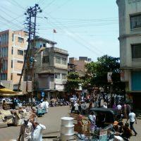 Nargundkar Bhave Chowk बेळगांव, Белгаум