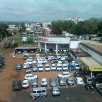 Shantesha Motors Maruti Showroom बेळगांव, Белгаум