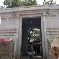 Durgamma Temple., Беллари