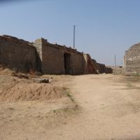 Bellary Fort ಬಳ್ಳಾರಿ ಕೋಟೆ பெல்லாரி கோட்டை बेल्लारी किला  ବେଲ୍ଲାରି କିଲା  بیللاری فورٹ    බෙල්ලාරි කොටුව- บัลลารี ฟอร์ท-바라리 에 포트- 3237.JPG, Беллари